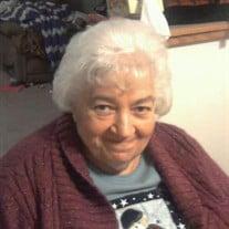 Mrs. Irene A. Beede