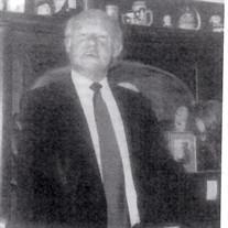 William  Martinelli