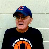 Larry E Thornsbrough