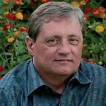 Roger David Newhart