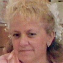 Donna Jean Hatchell