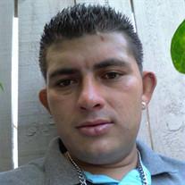 Jose Abel  Sanchez Rios
