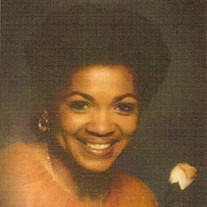 Mrs. Vernice Dillard