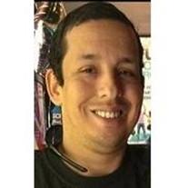 Johnny R. Hernandez Jr.