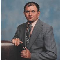 Richard Michael Cook