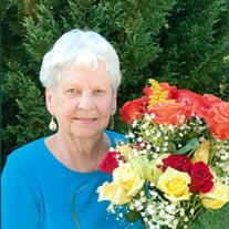 Mary Anne Gloer