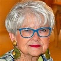 Cheryl B.  White