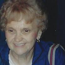 Janet S. Fleetwood