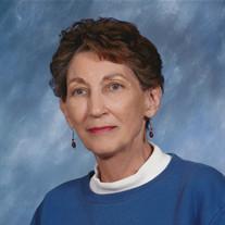 Beverly Ann Bettis Dunn
