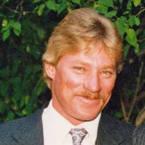 Donald Keith Becker