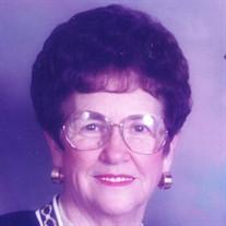 Ruth Aileen Emert