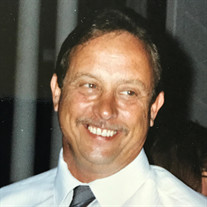 Kenneth Robert Lind