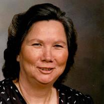 Bernice Marie Stephens Stewart