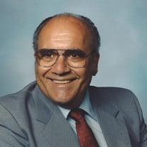 Mr. Norman P. Castello