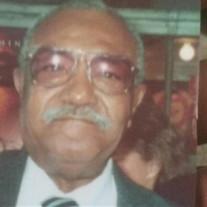 Julius Campbell Sr.