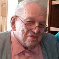 Benjamin W. Stokes