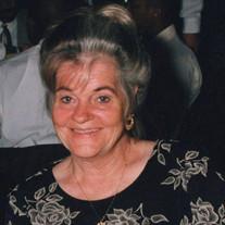Shirley Gurganus Braswell