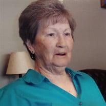 Ruby  Mae Krantz