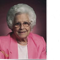 Harriett Estelle Needham Smith