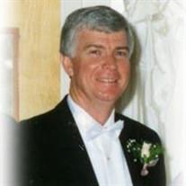 Douglas Carroll Graves