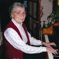 Hazel Cora Dunn Cantelon