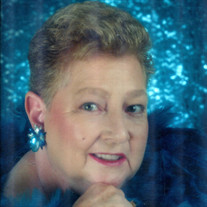 Beatrice 'Bea' Sluder Mitchell Thompson