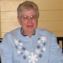 Barbara Kay Lindsey