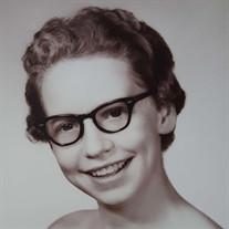 Mary Elizabeth McLain