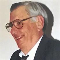 """William  E. """"Bill"""" Hansen"""