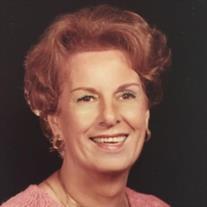 Mabel Ann Safford