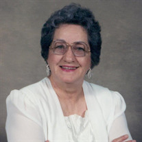 Wilma Colbaugh