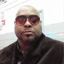 Kenya Deandre  Murdock