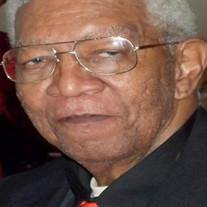Edwin P. Bradley Sr.