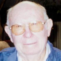 William Joseph Spencer
