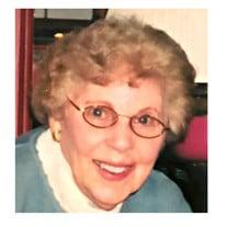 Betty Jean Wissinger