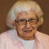 Jaunita Maxine Bowles