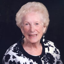 Elnora Louise Griggs