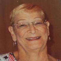Jacqueline Garner
