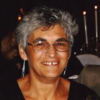 Mrs. Jo Ann (Mucitelli) Russo