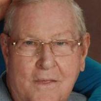 Mr. Larry G. Adams