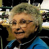 Lottie Bishop Overton
