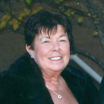 Mary Ann Wooten
