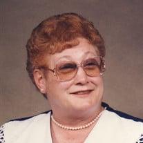 Judith Kay Quantrell