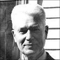 Mr. Lowell V. Kingsley