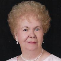 Mrs. Louise Jones