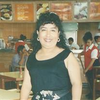 Maria C. Erazo