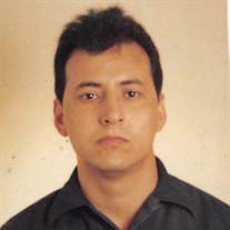 Rafael C. Garza Sr.