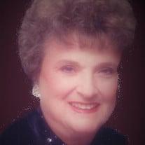 Dorthie Mae Bulls