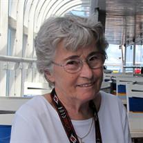 Naomi J. Canfield