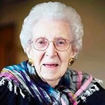 Verna Belle Bohanon Hodson